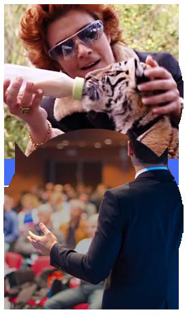 Circulos corporate events